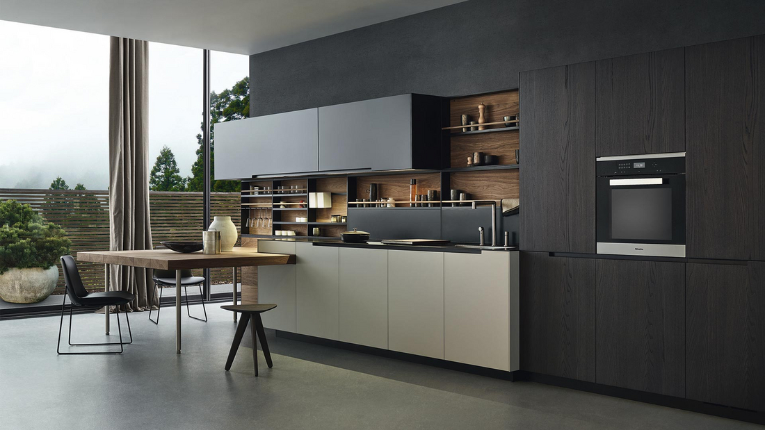 küchen - rolf schubiger, Wohnzimmer dekoo