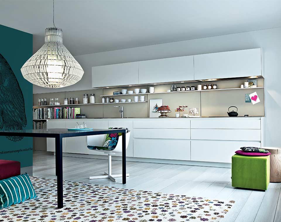 Küche - Rolf Schubiger